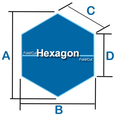 Hexagon Shaped Hot Tub Covers And Spa Covers